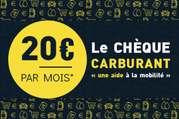cheque carburant nca