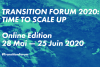 Transition forum